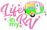 Life In My RV Logo
