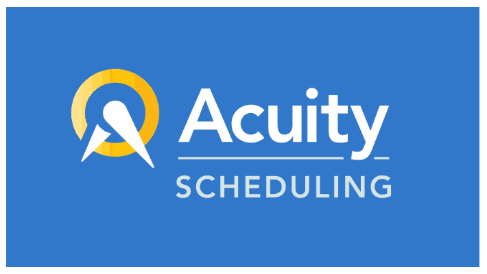 acuity scheduling for efficient use of your time for blog growth